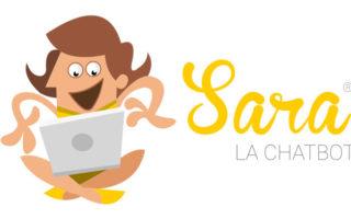 Sara la chatbot